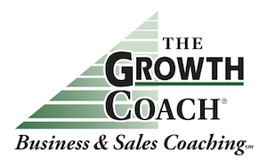 Growth Coach logo Free Book from CEO Gary Green: No Guts, No Glory!