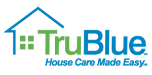 TruBlue Logo home Free Book from CEO Gary Green: No Guts, No Glory!
