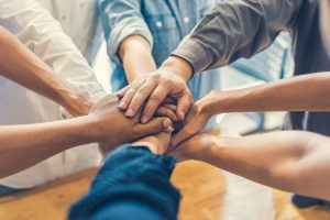 Caring Transitions Teamwork