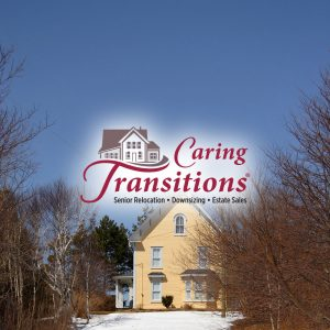 caring transitions: senior relocation - downsizing - estate sales