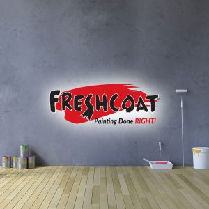 fresh coat: painting done right