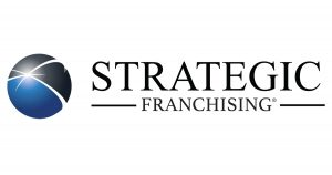 Strategic Franchising logo